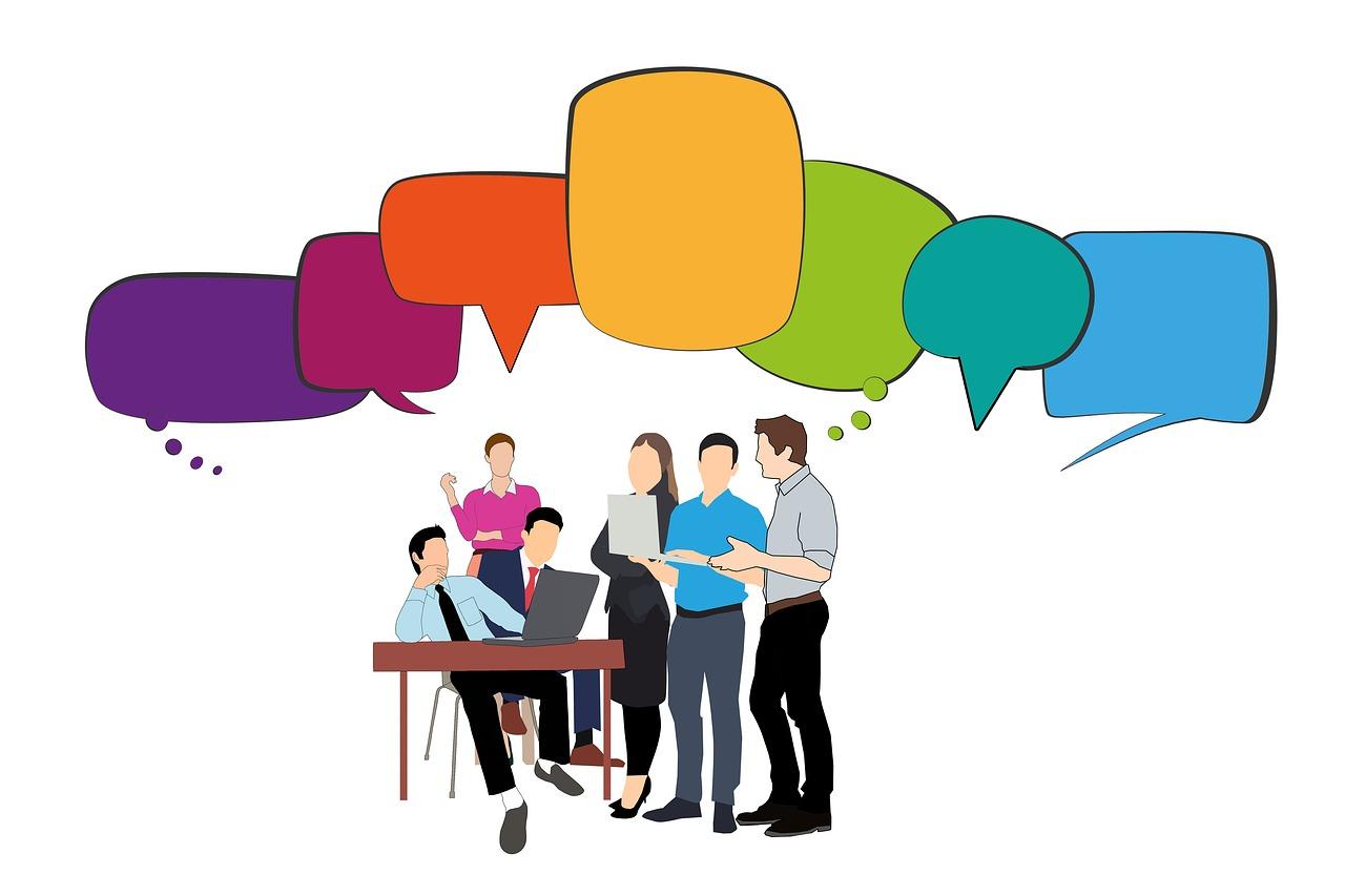 Học giao tiếp để thành công