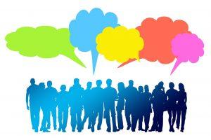 Tầm quan trọng của học giao tiếp