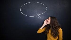 Nghệ thuật giao tiếp: tính chất nói