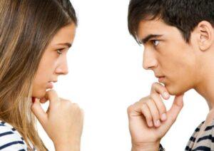 Giao tiếp bằng mắt: Đôi mắt tiết lộ cho bạn điều gì ?