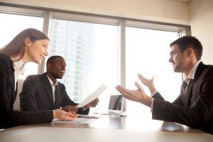 Kỹ năng trả lời phỏng vấn một số câu hỏi thường gặp