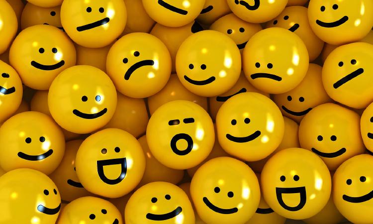Làm sao để kiểm soát cảm xúc trong mọi tình huống ?