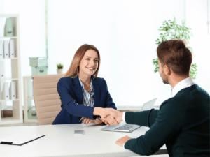 Phỏng vấn xin việc: bí quyết sử dụng ngôn ngữ cơ thể hiệu quả