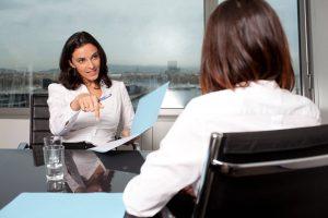 Một số câu hỏi thường gặp của nhà tuyển dụng