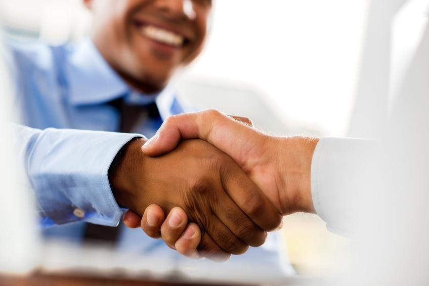 Kỹ năng bắt tay hiệu quả và chuyên nghiệp dành cho bạn