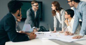 Kỹ năng đàm phán: vận dụng ngôn ngữ chính xác và khéo léo