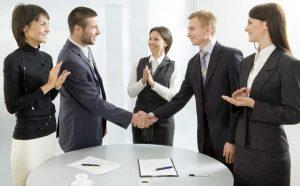 Kỹ năng đàm phán số 1: Tạo không khí hòa hợp