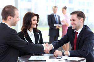 Tìm kiếm lợi ích chung và đưa ra nhiều giải pháp