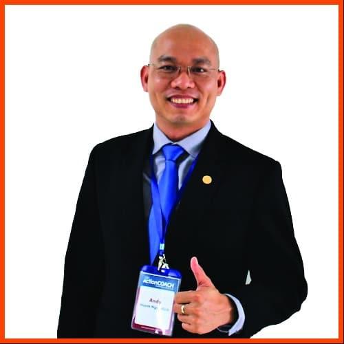 Andy Huỳnh Ngọc Minh
