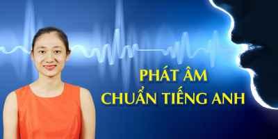 Phát âm chuẩn tiếng anh - Ms. Linh Vũ
