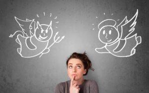Tại sao không thể xây dựng kỷ luật bản thân bằng ý chí