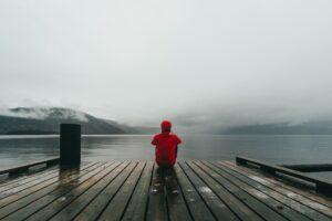 Chúng ta đều là những người cô đơn