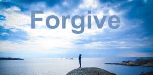 Làm sao để tha thứ nhưng không quên